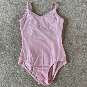 Natalie Dancewear Girls Leotard